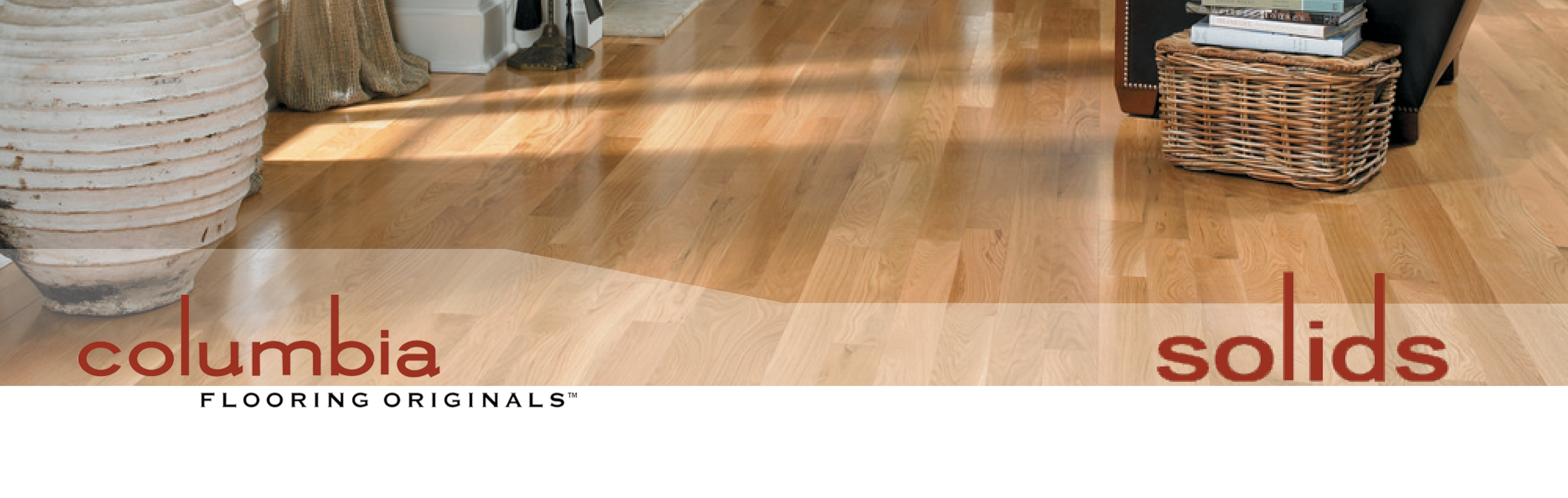 Columbia Flooring Solids